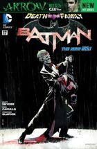 BATMAN #17