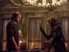 Talia al Ghul i Oliver