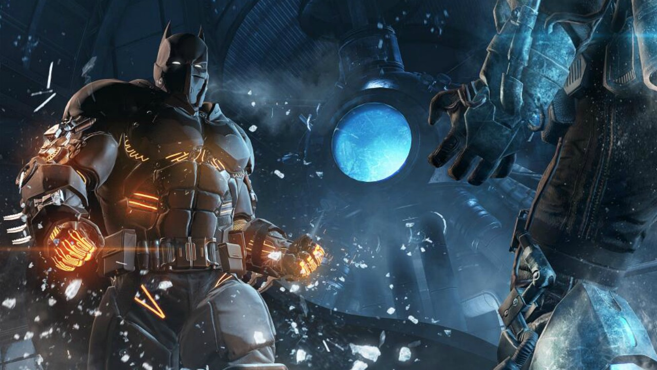 batman arkham origins matchmaking Matchmaking was a little more cooperative, nobody got kicked (too often,   anyway, let's all pour one out for our homie, arkham origins online,.
