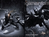 Batman: Arkham Origins - Gameinformer Cover