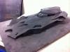 Model Batmobila