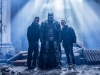 Zack Snyder, Ben Affleck i Chris Terrio