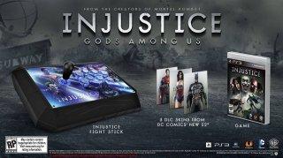 Injustice: Gods Among Us Battle Edition