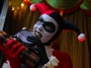 Batgirl Spoiled