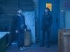 Bruce Wayne i Selina Kyle