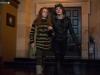 Ivy i Selina Kyle