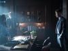Kapitan Essen, Harvey Bullock i James Gordon