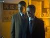 Jim Gordon i Harvey Dent