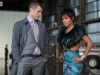 Fish Mooney i Nikolai Azarov