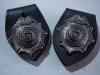 Odznaki GCPD