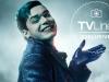 GOTHAM: Cameron Monaghan as Jerome Valeska / Jeremiah Valeska. Season 5 of GOTHAM premieres Thursday, Jan. 3 (8:00-9:00 PM ET/PT) on FOX. ©2018 Fox Broadcasting Co. Cr: JUSTIN STEPHENS / FOX