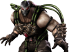 Bane w Injustice: Gods Among Us