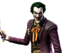 Joker w Injustice: Gods Among Us