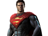 Superman w Injustice: Gods Among Us