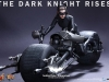 Figurka Catwoman z TDKR od Hot Toys