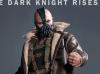 Figurka Bane'a z TDKR od Hot Toys