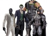 Batman: Arkham Origins - figurki