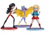 Super Best Friends Forever action figures