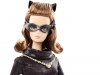 Catwoman Barbie Doll