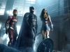 Flash, Batman, Wonder Woman