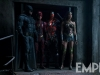 Batman, Flash, Cyborg, Wonder Woman