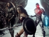 Wonder Woman, Aquaman i Cyborg