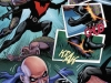 BATMAN BEYOND : 10 000 CLOWNS