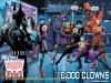 BATMAN BEYOND : 10 000 CLOWNS