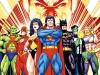 Justice League: A Midsummer's Nightmare