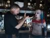 David Ayer i Harley Quinn