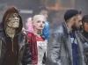 Killer Croc, Harley Quinn i Captain Boomerang