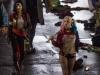 Harley Quinn, Katana