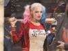 Margot Robbie jako Harley Quinn