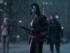Harley Quinn, Katana, Captain Boomerang
