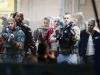 Deadshot, Rick Flagg, Harley Quinn i El Diablo