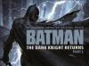 Okładka Batman: The Dark Knight Returns