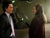 Bruce Wayne i Miranda Tate