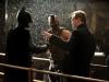 Bane, Batman i Nolan na planie TDKR