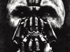 Plakat z Bane'em