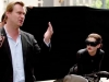 Christopher Nolan i Catwoman