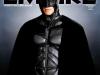 Batman na okładce Empire