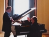 Christopher Nolan i Hans Zimmer