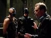 Bane, Batman i Christopher Nolan na planie TDKR