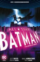 All-Star Batman, tom 3: Pierwszy sojusznik