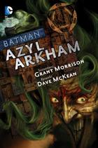 BATMAN - AZYL ARKHAM