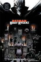Batman – Biały Rycerz