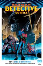 Batman – Detective Comics, tom 5: Życie w samotności