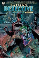 Detective Comics #1000