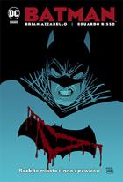 Batman: Rozbite miasto i inne opowieści
