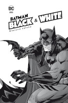 Batman Noir: Black & White - Wieczna żałoba